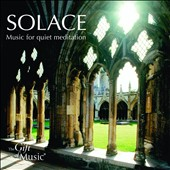 Solace: Music for quiet meditation / Magdala