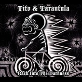 Tito & Tarantula: Back into the Darkness [Digipak] *