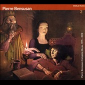 Pierre Bensusan: Complete Works, Vol. 2: 1975-2010 [Digipak]