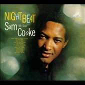 Sam Cooke: Night Beat [Digipak]