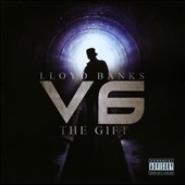 Lloyd Banks: V6: The Gift [PA] *