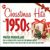 Various Artists: Christmas Hits of the 1950s