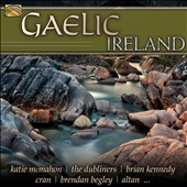 Various Artists: Gaelic Ireland