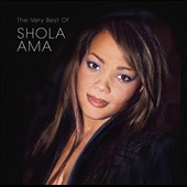 Shola Ama: The Very Best of Shola Ama