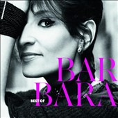 Barbara (France): Best of Barbara *