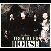 Troubled Horse: Step Inside