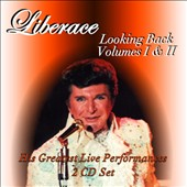 Liberace: Looking Back, Vol. 1-2