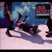Local Natives: Hummingbird [Digipak]