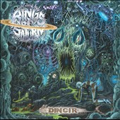 Rings of Saturn: Dingir
