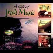 Various Artists: A Gift of Irish Music [Dolphin] [Box]