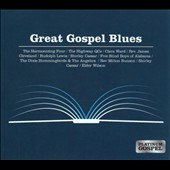 Various Artists: Platinum Gospel: Great Gospel Blues [Digipak]