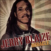 Jerry Blaize: Miracle [Single] [Slipcase]