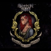 Sister Sin: Dance of the Wicked [Digipak]