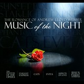 Various Artists: Music Of The Night