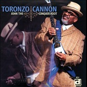 Toronzo Cannon: John the Conquer Root