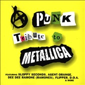 Various Artists: A Punk Tribute to Metallica