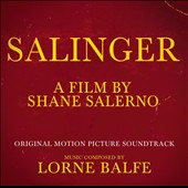 Lorne Balfe: Salinger [Original Motion Picture Soundtrack]