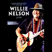 Willie Nelson: Live [IMV Video]