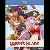 Original Soundtrack: Queen's Blade: Rebellion