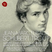 Schubert: Trout