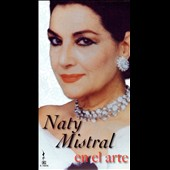 Nati Mistral: En El Arte [Long Box]