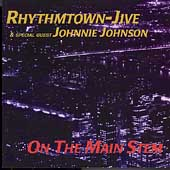 Rhythmtown Jive: On the Main Stem *