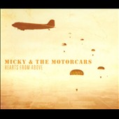 Micky & the Motorcars: Hearts from Above [Slipcase] *