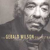Gerald Wilson: Theme for Monterey