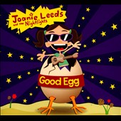 Joanie Leeds and the Nightlights: Good Egg