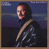 Vern Gosdin: Time Stood Still
