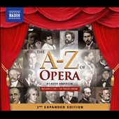 The A-Z of Opera (2nd Expanded Edition)