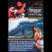 Various Artists: Reggae Nation Island Movement
