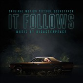 Disasterpeace: It Follows [Original Soundtrack] [Digipak]