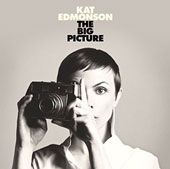 Kat Edmonson: Big Picture [Blu-Ray Audio] *