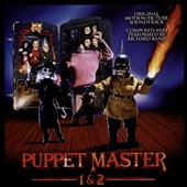 Richard Band: Puppet Master I & II [Soundtrack]