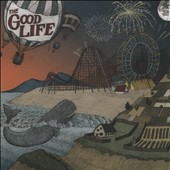 The Good Life: Everybody's Coming Down [Slipcase] *