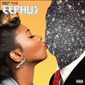 Various Artists: Wondaland Presents: The Eephus [EP] [PA]