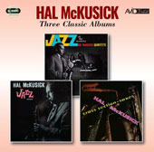 Hal McKusick: Jazz at the Academy