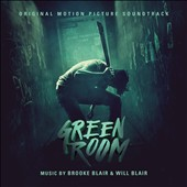 Will Blair/Brooke Blair: Green Room [Original Motion Picture Soundtrack] [PA]