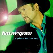 Tim McGraw: Place in the Sun