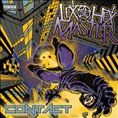 Lex the Hex Master: Contact *