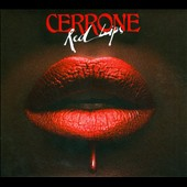 Cerrone: Red Lips [Slipcase]