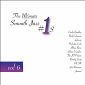 Various Artists: The Ultimate Smooth Jazz #1s, Vol. 6