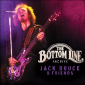 Jack Bruce: The  Bottom Line Archive [2/24] *