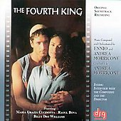 Ennio Morricone (Composer/Conductor): Fourth King