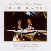 One Piano, Four Hands  / Igor Kipnis, Karen Kushner