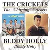 Buddy Holly: The