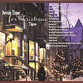 Various Artists: Justin Time for Christmas, Vol. 3