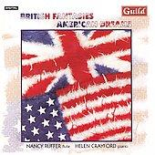 British Fantasies, American Dreams / Ruffer, Crayford