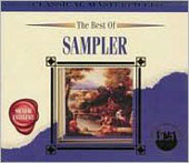 Classical Masterpieces - The Best of - Sampler